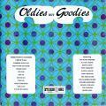 Various - Oldies But Goodies Volume 2 (Studio One (80's Press))