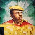 Ranking Toyan - Toyan (J & L US)