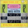 Various - Sounds Of Young Jamaica (Studio One US)