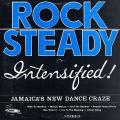 Various - Rock Steady Intensified (WIRL (Old Press))