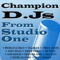 Various - Champion DJs From Studio One (Studio One US)