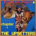 Lee Perry - Scratch & The Company (Clocktower US)