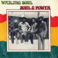 Wailing Souls - Soul & Power (Studio One US)