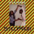Sly & Robbie - Syncopation (Joe Gibbs US)