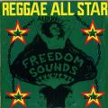 Various - Reggae All Stars (Freedom Sounds)