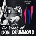 Don Drummond - The Best Of Don Drummond (Studio One US)