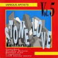 Various - Stone Love Volume 5 (Stone Love UK)