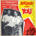 Various - Ska Strictly For You (Studio One-Re (Old Press))