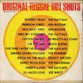Various - Original Reggae Hot Shots (Beverleys)