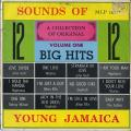 Various - Sounds Of Young Jamaica (Melodisc UK)