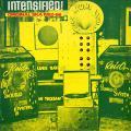 Various - Intensified ! Original Ska 1962-66 (Mango UK)