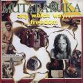 Mutabaruka - Any Which Way (Greensleeves UK)
