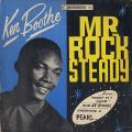 Ken Boothe - Mr Rock Steady (Studio One)