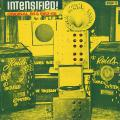 Various - Intensified ! Original Ska 1963-67 (Island UK)