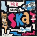 Various - This Is Jamaica Ska (Studio One-Re (Old Press))