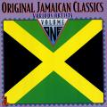 Various - Original Jamaican Classics Volume 1 (Studio One US)