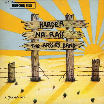 The Rass es Band Harder Na Rass