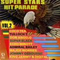 Various - Super Stars Hit Parade Volume 2 (Live & Love US)