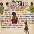 Millie Small - Best Of Millie Small (Beverleys)