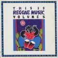 Various - This Is Reggae Music Volume 5 (Mango US)