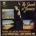 Byron Lee & The Dragonaires - Sounds Of Jamaica: At The Towers Hall-lake (Soul)