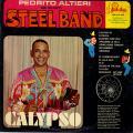 Pedrito Altieri, His Happy Steel Band - Calypso (Pedrito's US)