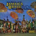 Carlos Malcolm - Carlos Malcolm Jamaica Brass (Scepter US)