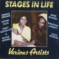 Various - Stages In Life (All Tone UK)