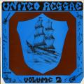 Various - United Reggae Volume 2 (Magnet UK)