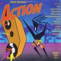 Various - Action Reggae Dancehall Volume 1 (Bee Cat US)