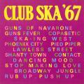 Various - Club Ska '67 (Mango US-Re)