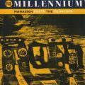 Manasseh, Equaliser - Dub The Millennium (Riz Records UK)