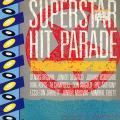 Various - Superstar Hit Parade (Greensleeves UK-Pre)
