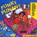 Various - Funky Punany (Punanny Rhythm) (Fashion US)