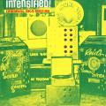 Various - Intensified ! Original Ska 1962-66 (Mango US)