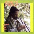 Augustus Pablo - Blowing With The Wind (Rockers)