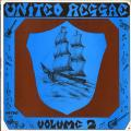 Various - United Reggae Volume 2 (Magnet UK)