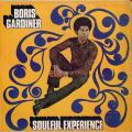 Boris Gardiner - Soulful Experience (Dynamic)