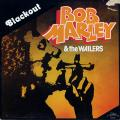 Bob Marley, Wailers - Black Out (Splash CA)