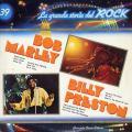 Bob Marley, Wailers, Billy Preston - La Grande Storia Del Rock 39 (Gatefold Cover) (Curcio EU)