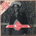 Linval Thompson - Don't Cut Off Your Dread Locks (Thrid World UK)