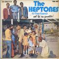 Heptones - Their Friends (Trojan UK)