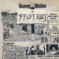 Bunny Wailer - Protest (Island UK)