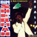 Bim Sherman, Dub Syndicate - Reality (Century 1700 UK)