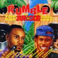 General Levy, Top Cat - Rumble In The Jungle Volume 1 (2 LP) (Jungle Fashion UK)