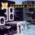 Various - Reggae Hits Vilome 12 (Jet Star UK)