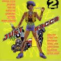 Various - Just Ragga Volume 2 (Charm UK)