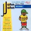 Various - John John Dance Hall Hits Volume 1 (VP US)