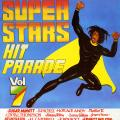 Various - Super Stars Hit Parade Volume 7 (Live & Love US)