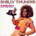 Shelly Thunder - Fresh Out The Pack (Mango UK)